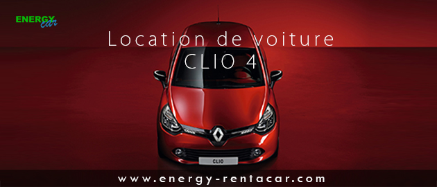 location-clio-4-tunisie